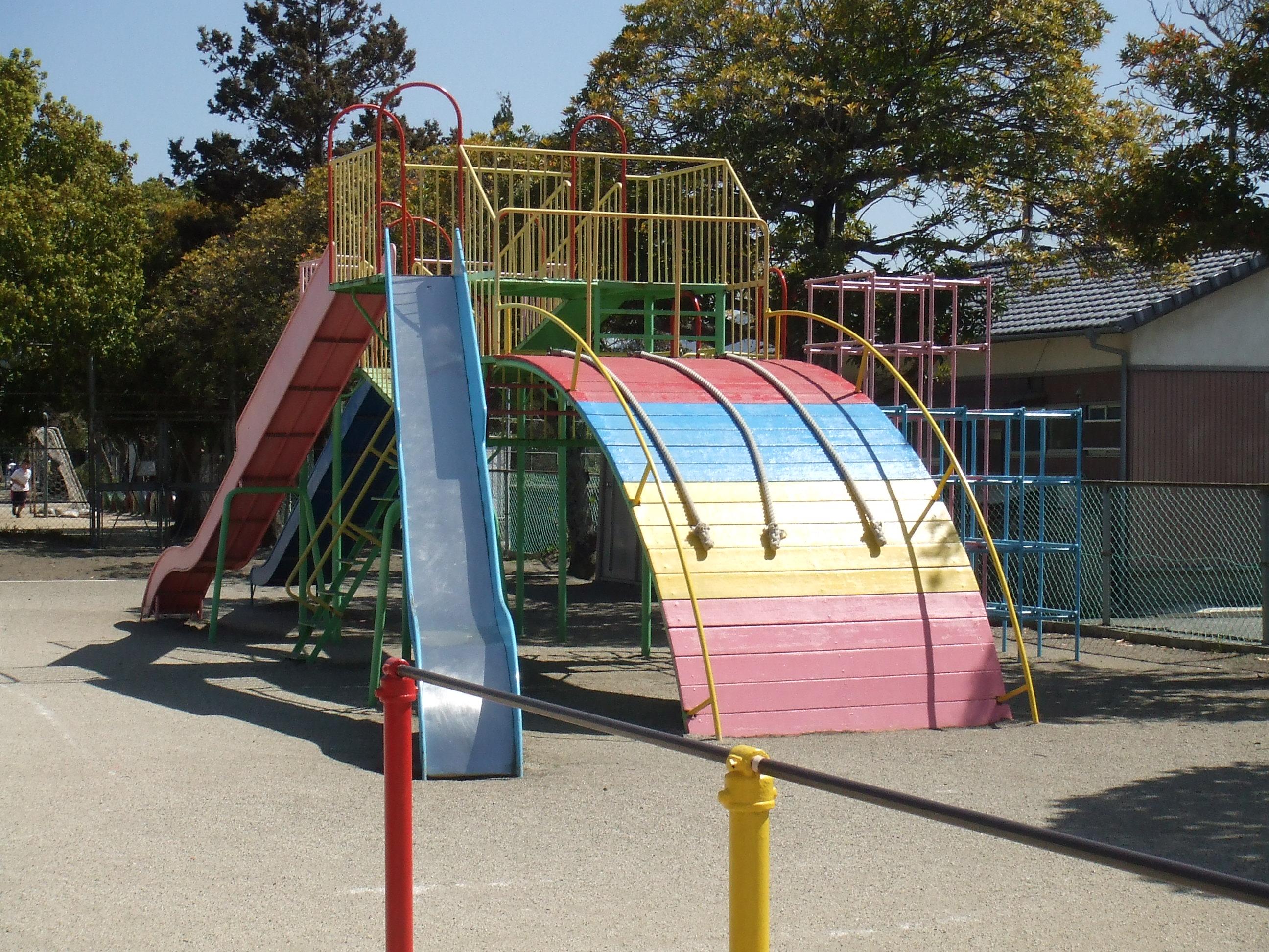 別保幼稚園   施設情報   大分市子育て支援サイトnaana(なあな)